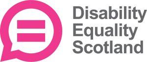 DisabilityEqualityScotland-logo